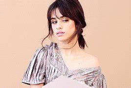 Glamour April Cover Shoot With Camila Cabello
