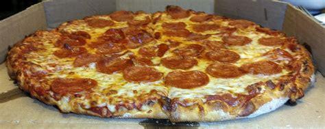 Pizza Quixote: Review: Domino's Brooklyn Style Pizza