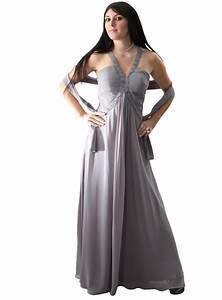 Robe Pour Temoin De Mariage : la robe de t moin de mariage blanche ou non chlo vous ~ Melissatoandfro.com Idées de Décoration