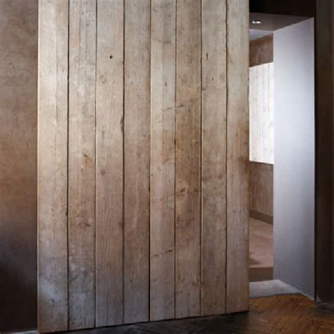 armoire de chambre porte coulissante portes coulissantes en planches usées volets coulissants