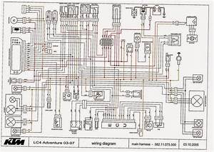 Ktm 990 Wiring Diagram