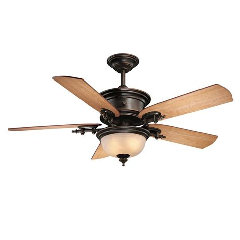 Copper Ceiling Fan  Lighting And Ceiling Fans