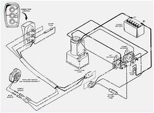Mercruiser Trim Pump Wiring Diagram  U2013 Vivresaville Com