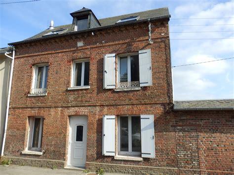 acheter vente d une maison de ville en briques yvetot haute normandie pr 232 s du centre ville
