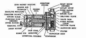Xk150 Fuel Pump Wiring - Xk-engine
