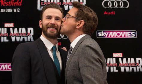 Avengers: Endgame | El divertido gaste de Robert Downey Jr ...