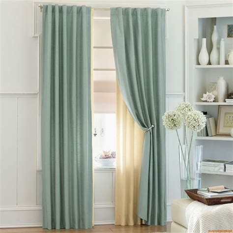 Teal Curtains Living Room With Beautiful Design Best