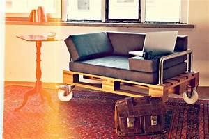 Lounge Aus Paletten : paletten ~ Frokenaadalensverden.com Haus und Dekorationen