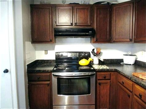 cost to resurface cabinets cost to paint cabinet doors before after kitchen painting