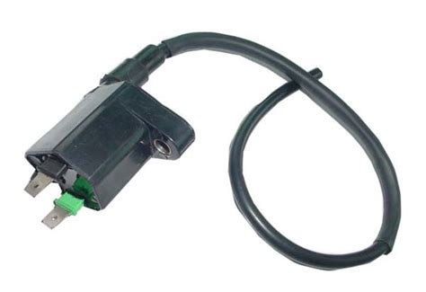 China Motorcycle Ignition Coil (dq-g005)