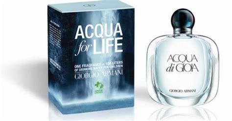 giorgio armani acqua  gio pour homme acqua  life