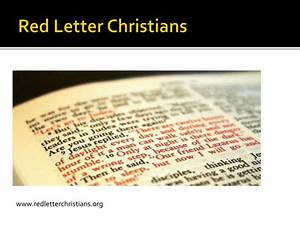 ppt social action for families powerpoint presentation With red letter christian book