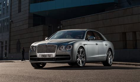 bentley flying spur review ratings specs prices