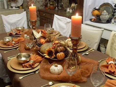 thanksgiving dinner table ideas 24 vintage and shabby chic thanksgiving décor ideas digsdigs