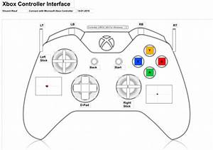 tool xbox controller interface cycling 3974 With xbox 360 schematics diagram on xbox one controller wiring diagram