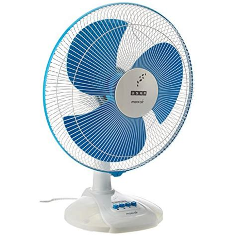 combo microwave and oven usha maxx air 400mm table fan blue