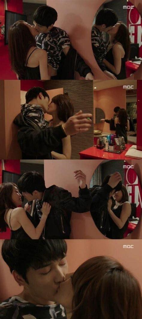 drama movies kiss scene korean