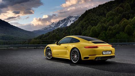 Porsche 911 4k Wallpapers by Porsche 911 4k Wallpaper For Desktop