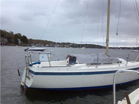 oday  fixed keel tall rig sailboat  sale