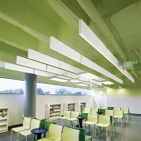 armstrong optima acoustic tiles 17 best images about acoustic baffle ceilings on