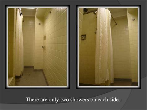 shower  harrison hall  purdue university