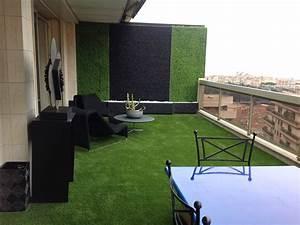 Aménagement Terrasse Appartement : am nagement terrasse histoire d 39 eau ~ Melissatoandfro.com Idées de Décoration