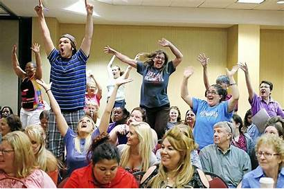 Chimenti Couponing Extreme Tulsaworld Tulsa React Excited
