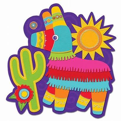 Mexican Pinata Clipart Decorations Clipartmag