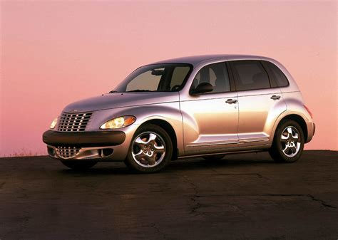 Chrysler Car : Used Chrysler Pt Cruiser Review