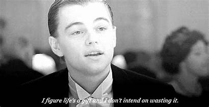Leonardo Dicaprio Titanic Why Actor King Quotes