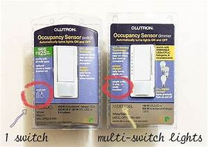 How To Install A Lutron Maestro Occupancy Sensor On A 3-way Switch
