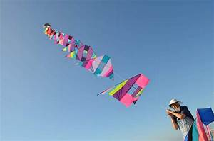 One Sky One World Kite Fly For Peace