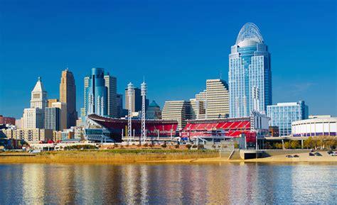 Skyline Exhibits Greater Cincinnati - Trade Show Events ...