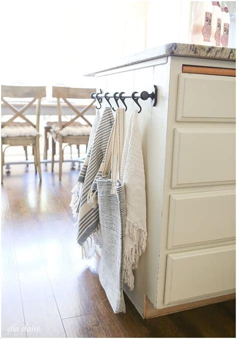 kitchen towel holder ideas kitchen towel storage kitchen design ideas
