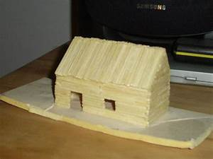 agreable maquette de maison facile a faire 1 maquette With maquette de maison facile a faire