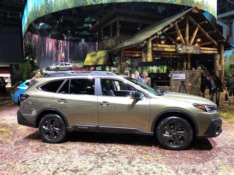 Subaru Outback 2020 New York by 2020 Toyota Highlander 2020 Subaru Outback 2020 Mercedes