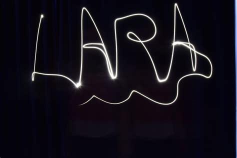 light drawing