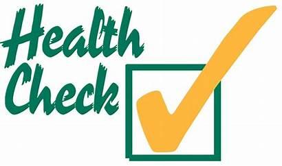 Health Check Sick Vnx Gotten Might Give