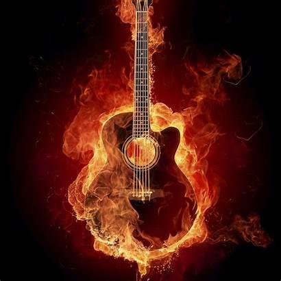 Guitar Electric Cool