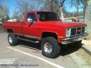 1980 Gmc Truck