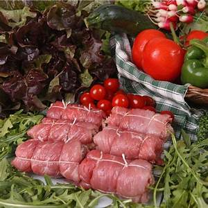 Paupiette De Porc : paupiette de porc charcuterie la ferme ~ Melissatoandfro.com Idées de Décoration