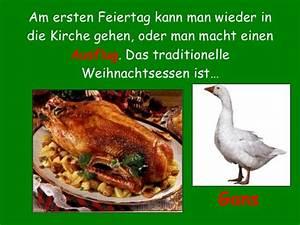 Weihnachtsessen In Deutschland : 1 weihnachten in deutschland ~ Markanthonyermac.com Haus und Dekorationen