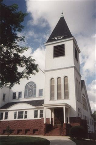 congregational church southern  england