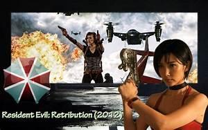 [77+] Resident Evil Movie Wallpaper on WallpaperSafari
