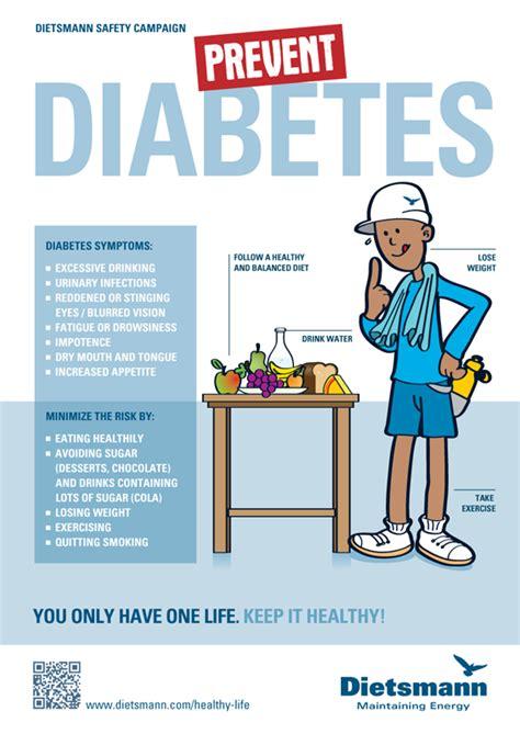 healthy life campaign dietsmann