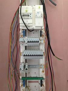 Comment Cacher Un Compteur électrique Dans Une Entrée : r novation de ma maison le tableau lectrique ~ Melissatoandfro.com Idées de Décoration