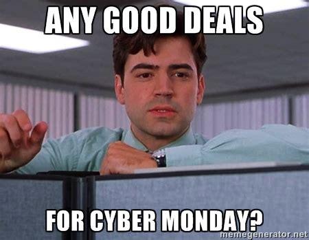 Deal Meme - conshohocken area cyber monday deals and special offers