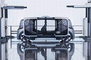 Jaguar Land Rover Reveals Electric  U0026quot Concept Platform U0026quot  For