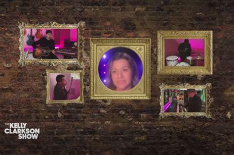 Watch Kelly Clarkson Cover TLC's 'Unpretty' in Latest ...