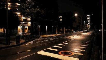 Night Stunning Stroll Tao Intelligentes Villes Tajima